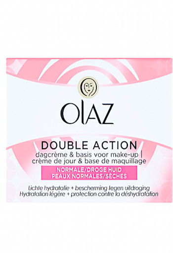 Olaz Double Action Dagcrème 50 ml