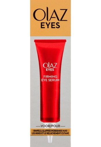 Olaz Eyes Verstevigende Oogserum 15 ml