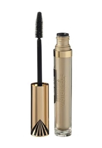 Max Factor Masterpiece Black Mascara.
