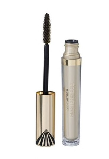 Max Factor Masterpiece Black Brown Mascara