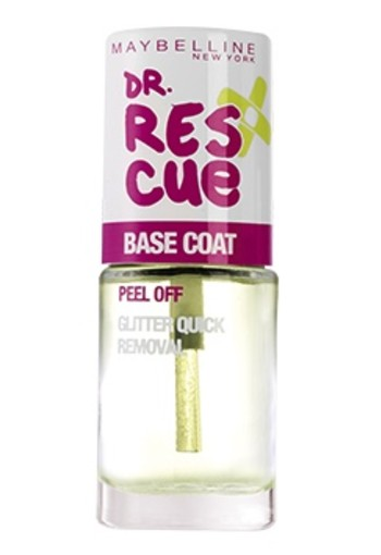 MAYBELLINE DR. RESCUE CC NAILS 01 BASE COAT NAGELLAK