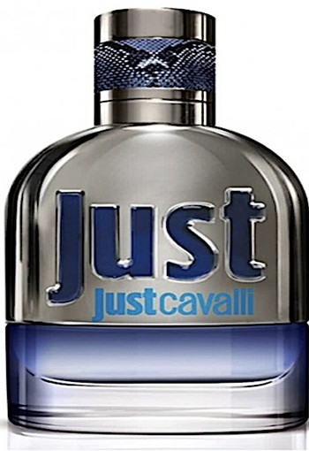 Roberto Cavalli Just for Him - 50 ml - Eau de toilette