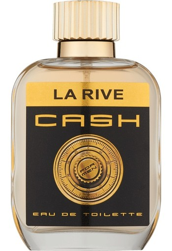 La Rive Cash Eau De Toilette 90 ml