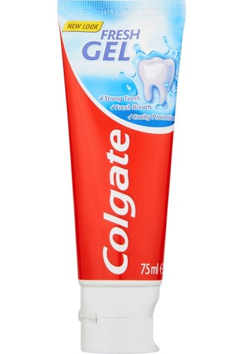 Colgate Tandpasta Fresh Gel 75 ML