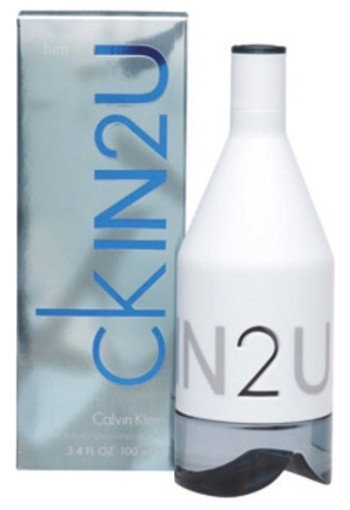 Calvin Klein Ck In 2 U Him Eau De Toilette Spray 100ml