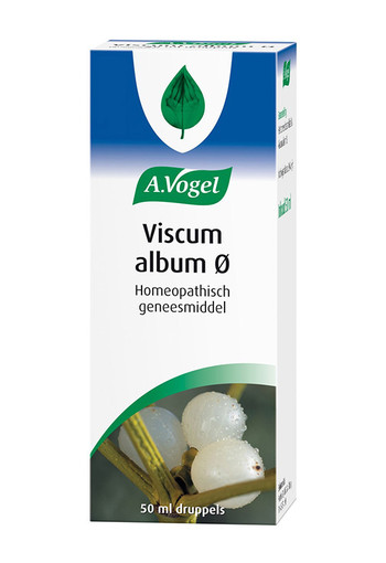 A Vogel Viscum album oer UAD (50 ml)
