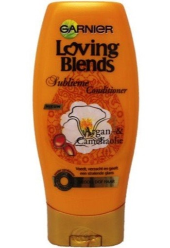 Garnier Loving Blends Conditioner Argan & Camelia 200ml