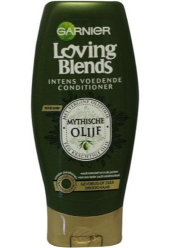 Garnier Loving Blends Conditioner Olijf 200ml