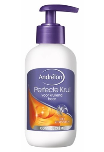 Andrelon Creme Perfecte Krul 200ml