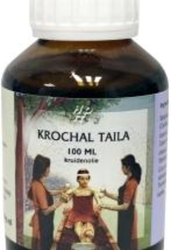 Holisan Krochal taila (100 ml)