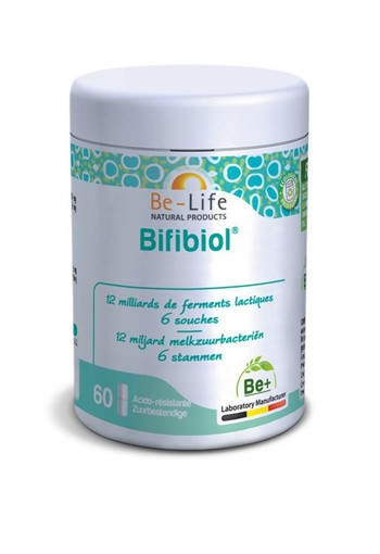 Be-Life Bifidiol (30 softgels)