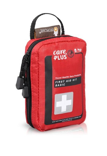 Care Plus First aid kit basic (1 set)