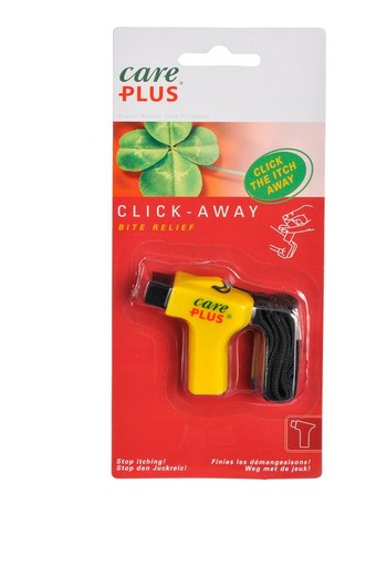 Care Plus Click away (1 stuks)
