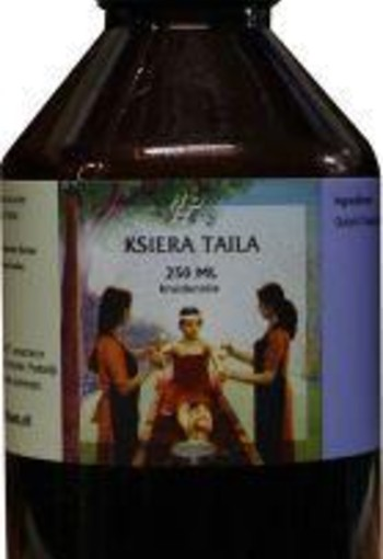 Holisan Ksiera taila (250 ml)