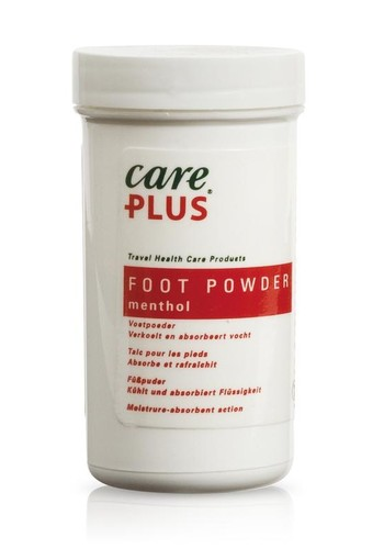 Care Plus Foot powder (50 gram)