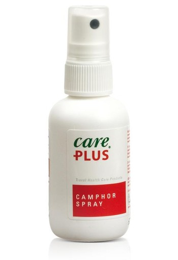 Care Plus Camphor spray (60 ml)