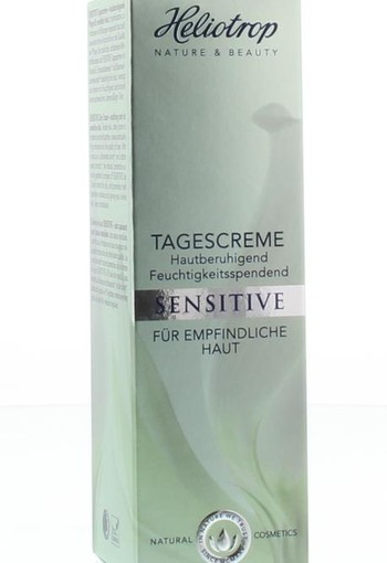 Heliotrop Sensitive dagcreme (50 ml)