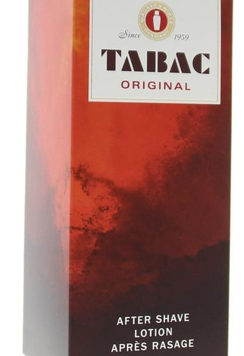 Tabac Original aftershave lotion (150 ml)