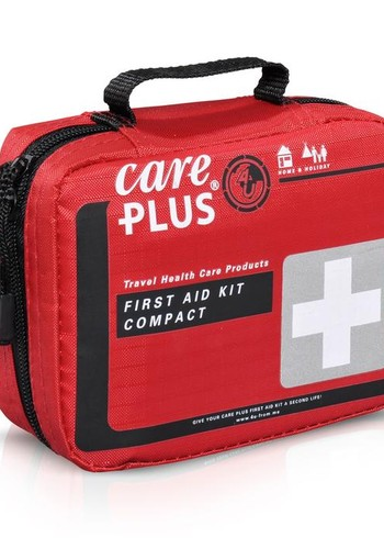 Care Plus Kit first aid compact (1 set)
