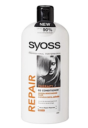 Syoss Repair Therapy Conditioner 500ml