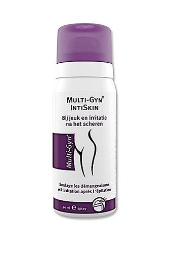 Multi-Gyn IntiSkin 40 ml