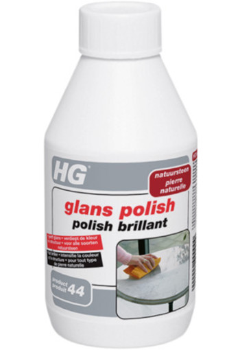Hg Natuursteen Glans Marmerpolish 44 300ml
