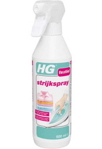 Hg Strijkspray Met Nevelaar 500ml