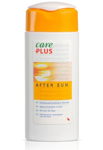 Care Plus Aftersun (100 ml)