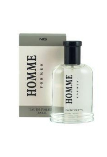 NG Homme for men (100 ml)
