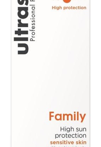 Ultrasun Family SPF 30 (150 ml)