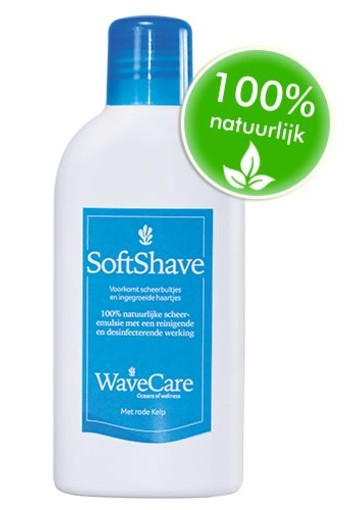 Wavecare Softshave (100 ml)