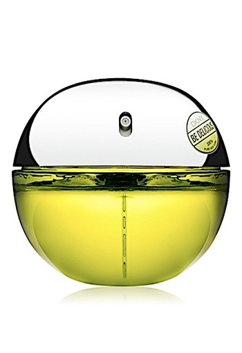 DKNY Be Delicious 50 ml - Eau de parfum - for Women