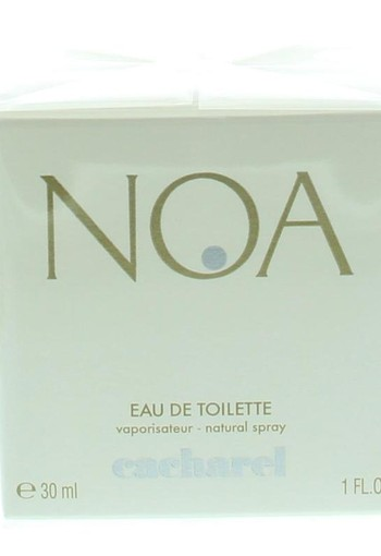 Cacharel Noa eau de toilette vapo female (30 ml)