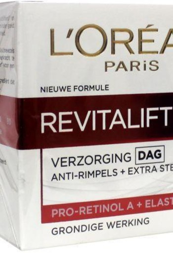 Loreal Revitalift dagcreme (50 ml)