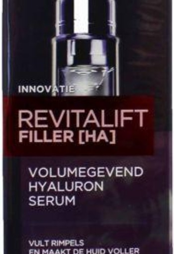 Loreal Dermo expertise revitalift filler serum (16 ml)