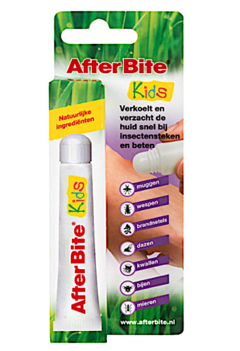 After Bite Kids Pen stick 20 GR stick