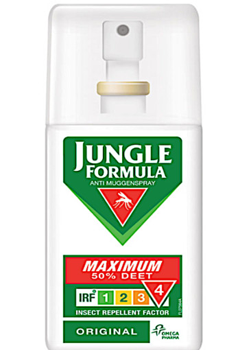 Jun­gle For­mu­la Maxi­mum ori­gi­nal  75 ml