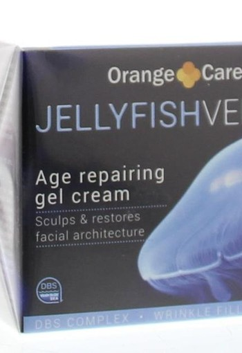 Orange Care Jellyfish venom facegel ace repair (50 ml)