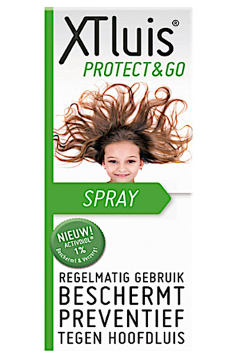 XT­Luis Pro­tect & go spray 200 ml
