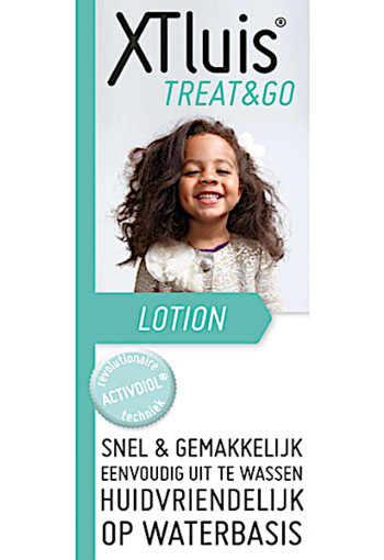 Treat & go lotion XT­Luis Tre­at & go lo­ti­on  250 ml