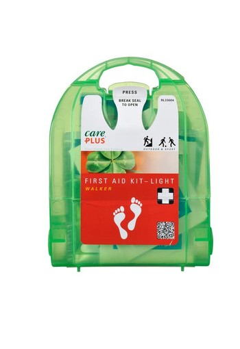 Care Plus First aid kit light walker (1 set)