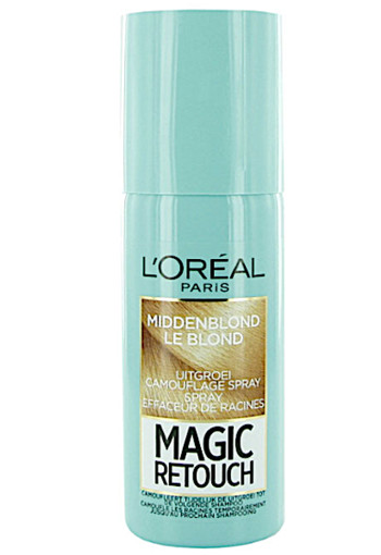 L'Oré­al Ma­gic re­touch 5 blond 75 ml