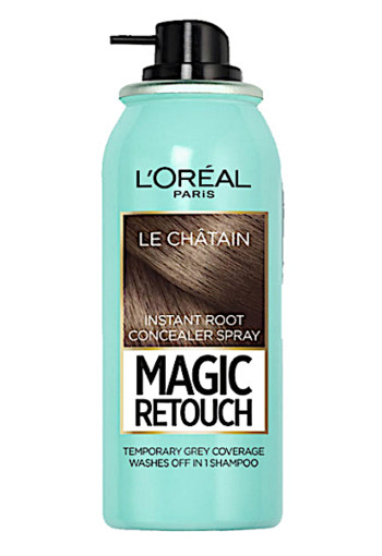 L'Oré­al Ma­gic re­touch 3 cha­tain  75 ml