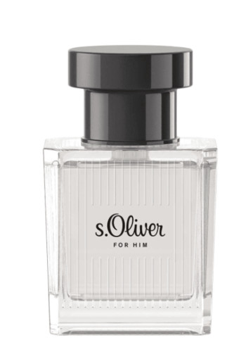 S Oliver For him eau de toilette spray (50 ml)