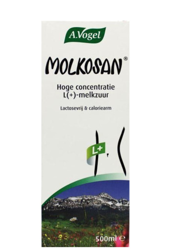 A Vogel Molkosan (500 ml)