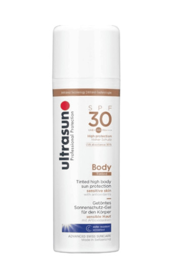 Ultrasun Body tinted SPF30 (25 ml)