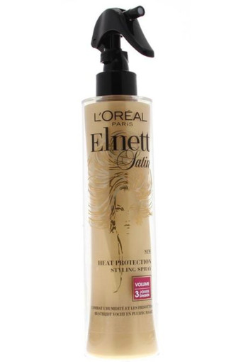 Elnett Heat protection styling spray volume (170 ml)