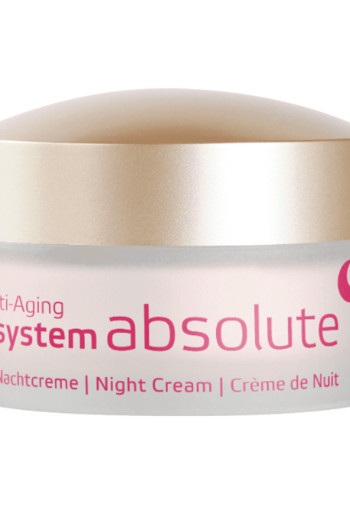 Borlind System absolute nacht creme (50 ml)