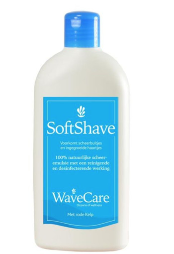 Wavecare Softshave (300 ml)