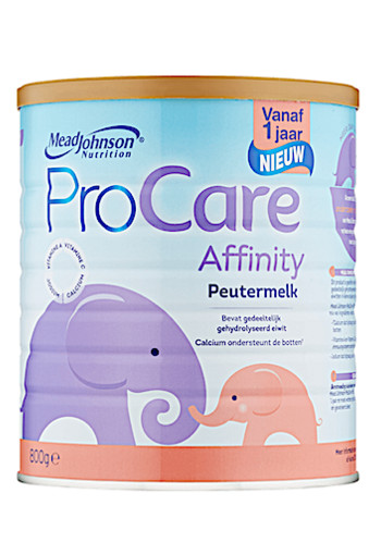 Mead Johnson Procare Affinity 1+ Year 800 gram